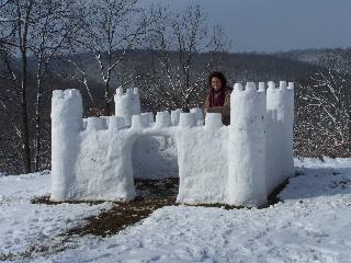 SNOW+CASTLE