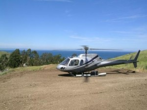 helicopter catalina