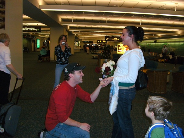 Disney Engagement 2009 copy