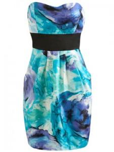 shorter dress