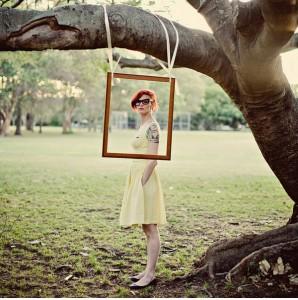 hangingframefromtree