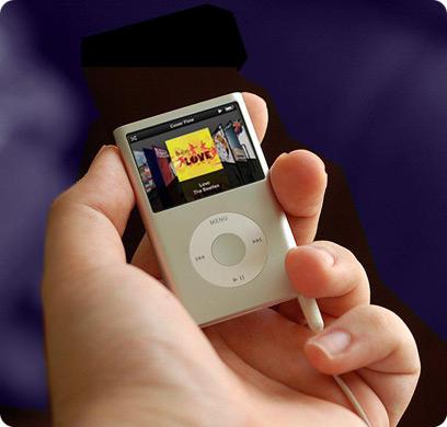 Ipod Playlist