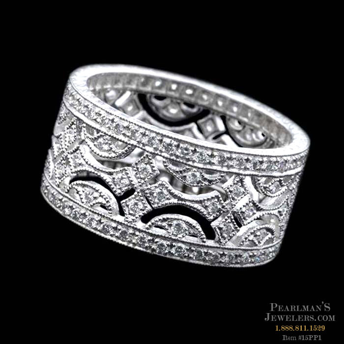 Untraditional Wedding Rings 008 - Untraditional Wedding Rings