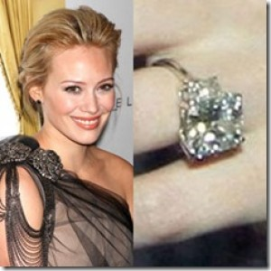 Kristin cavallari wedding ring size