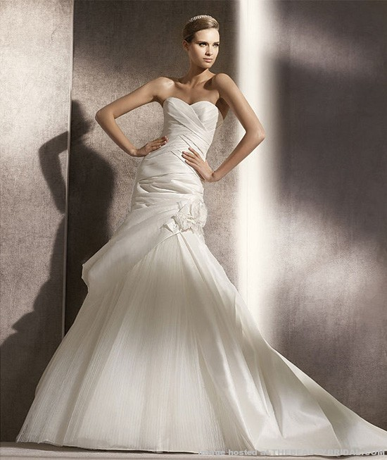 2012 Gowns | | The Yes Girls
