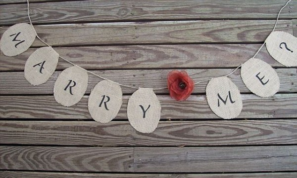 How Do Guys Find Marriage Proposal Ideas? | The Yes Girls