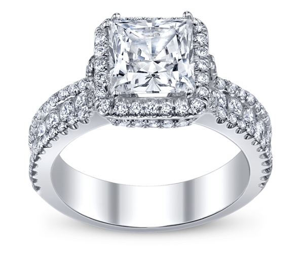 Hello Everyone Hope Your Monday Is Going Great So Far I Was Looking Through Robbins Brothers Engagement Rings Where Got Mine From And Pulled Some