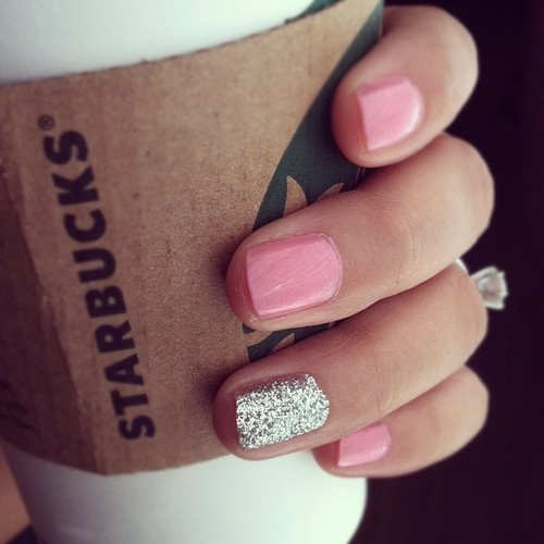 We Say Yes Wednesday – Pretty Nails For Getting Engaged | | The Yes ...