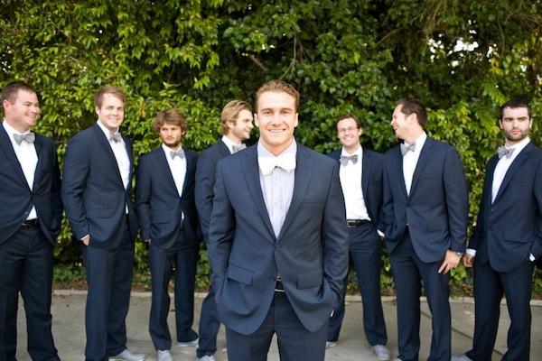 california wedding