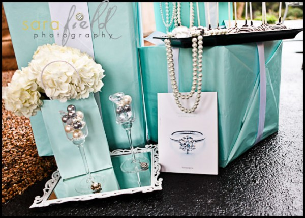 9a7bae7ff709 Breakfast at Tiffany s Marriage Proposal