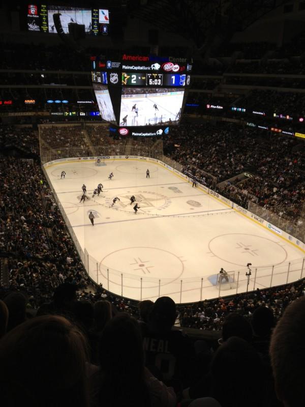 NHL Hockey