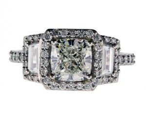 Dominion Engagement Ring 2