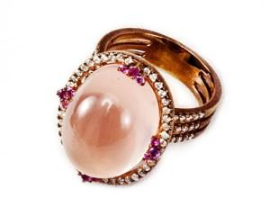 Dominion Peach Ring
