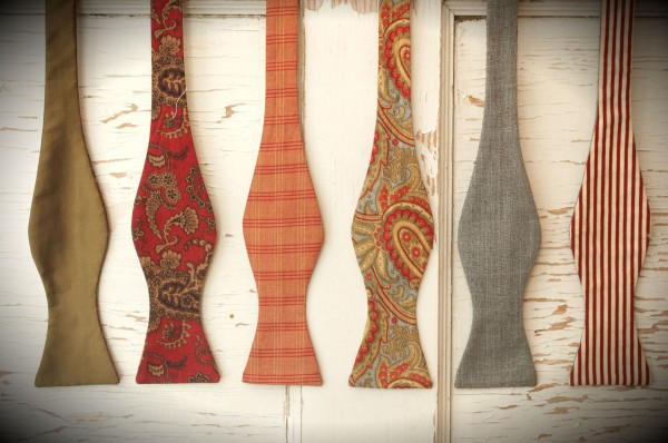 reversible bow ties 2