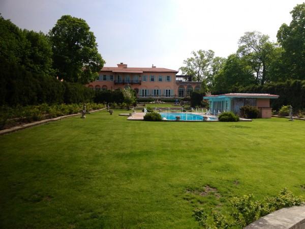 Cuneo Mansion & Gardens, Vernon Hills, IL