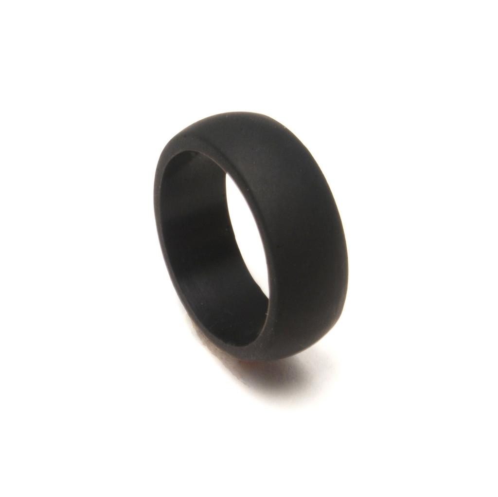 Qalo Ring Black