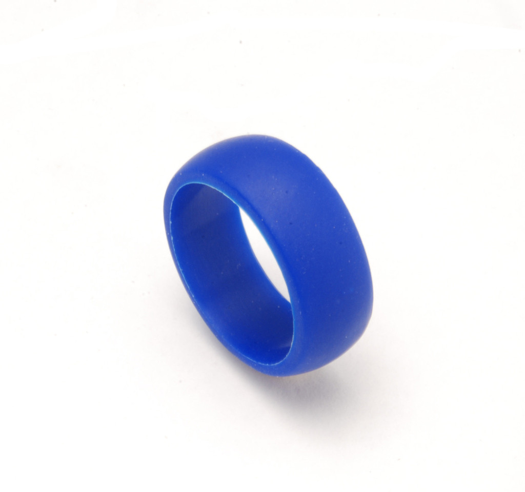 Qalo Ring Blue