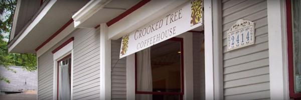 Crooked Tree Cafe Dallas Texas